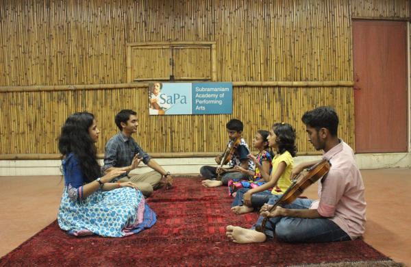 SaPa school Bengaluru