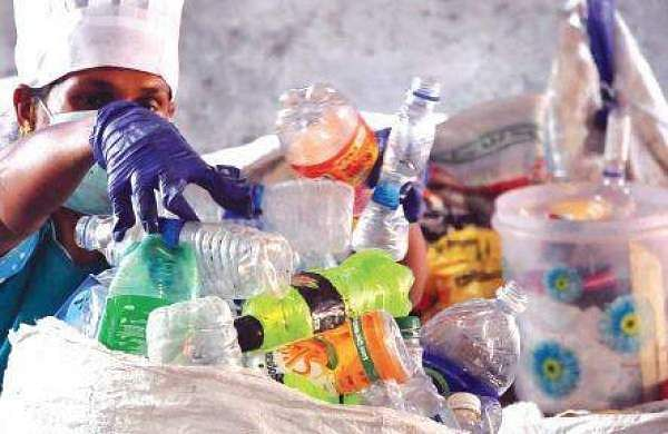 Now, chemical recycling can turn plastic into heat and