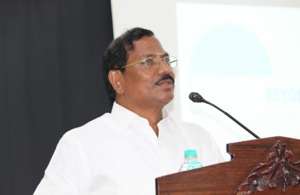 K Pandiarajan