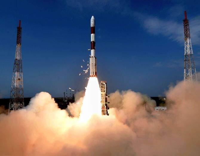 ISRO Chandrayaan-2