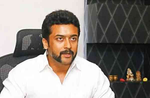 Actor Suriya Statement