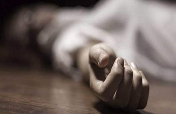 Suicide at University of Hyderabad