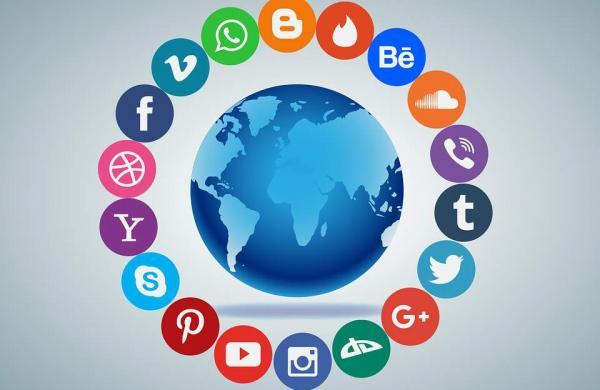 IIT Madras social media