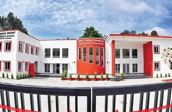 Government Higher Primary School