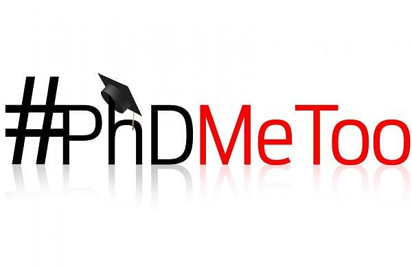 Phd MeToo by IISER researcher