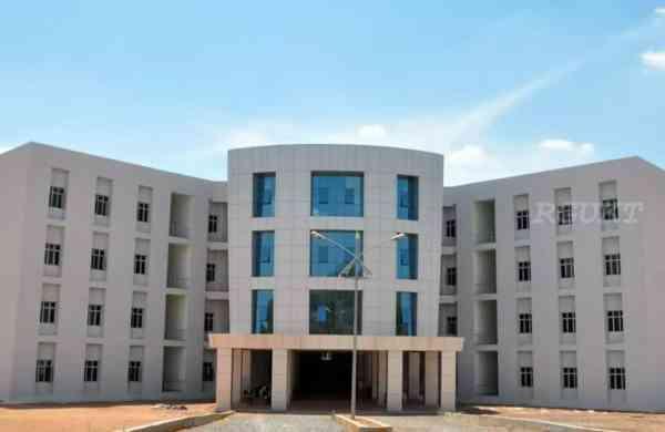 IIIT Nuzvid Campus