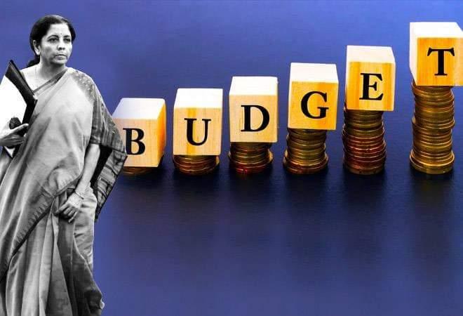 Nirmala Sitharaman Union Budget 2019