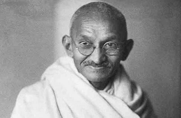 Mahatma Gandhi 150th birth anniversary