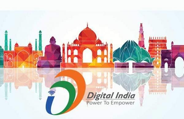 Digital India Union Budget 2019