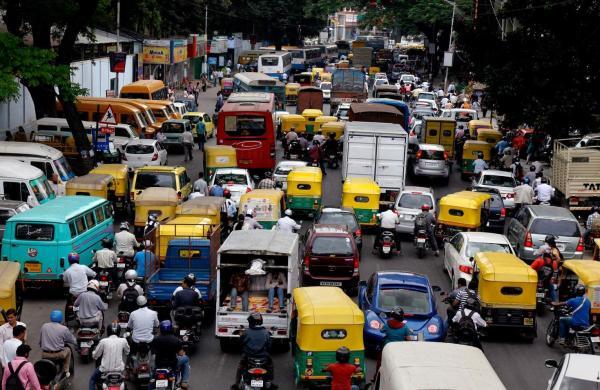 Car_Traffic