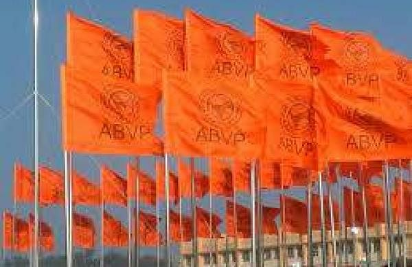 ABVP Parliament Tour