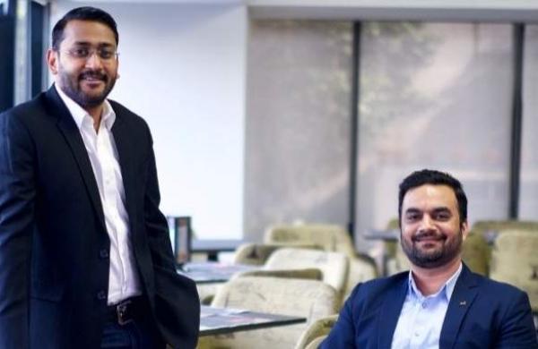 Sudeep Gupta and Joy Sharma, Founding Partners, Impactify