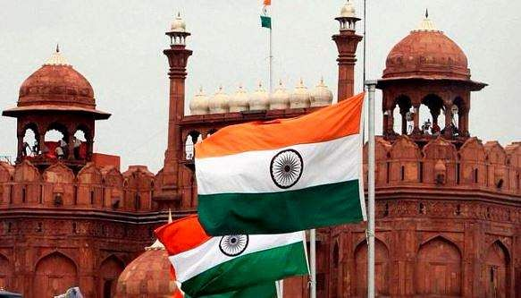 flag-red-fort