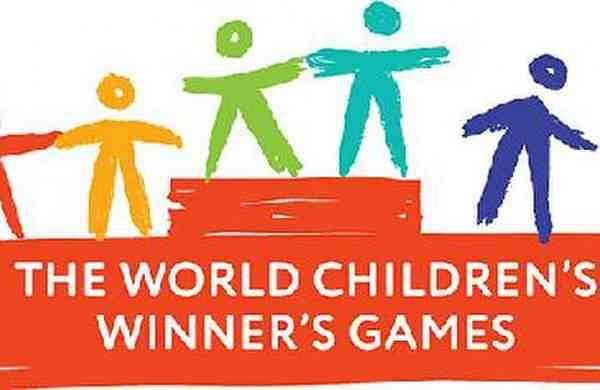 World Children's Winners Games