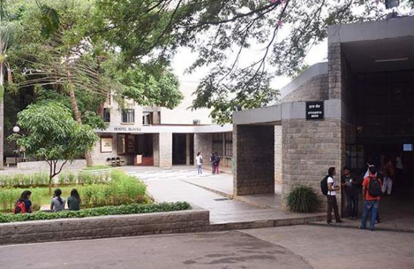 IIMB campus