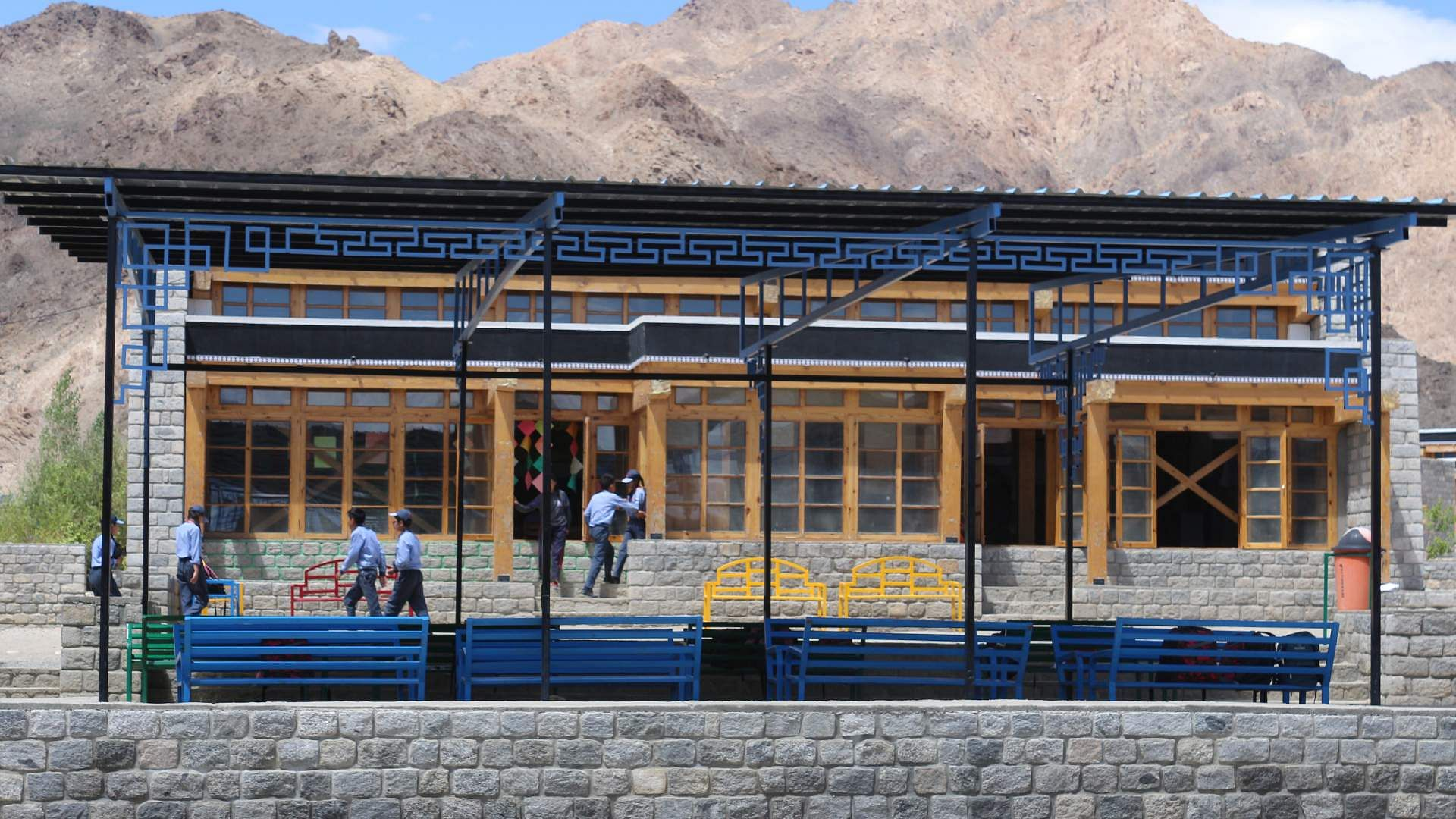 Druk Padma Karpo School