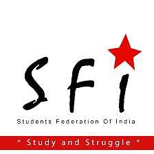 Students' Federation of India