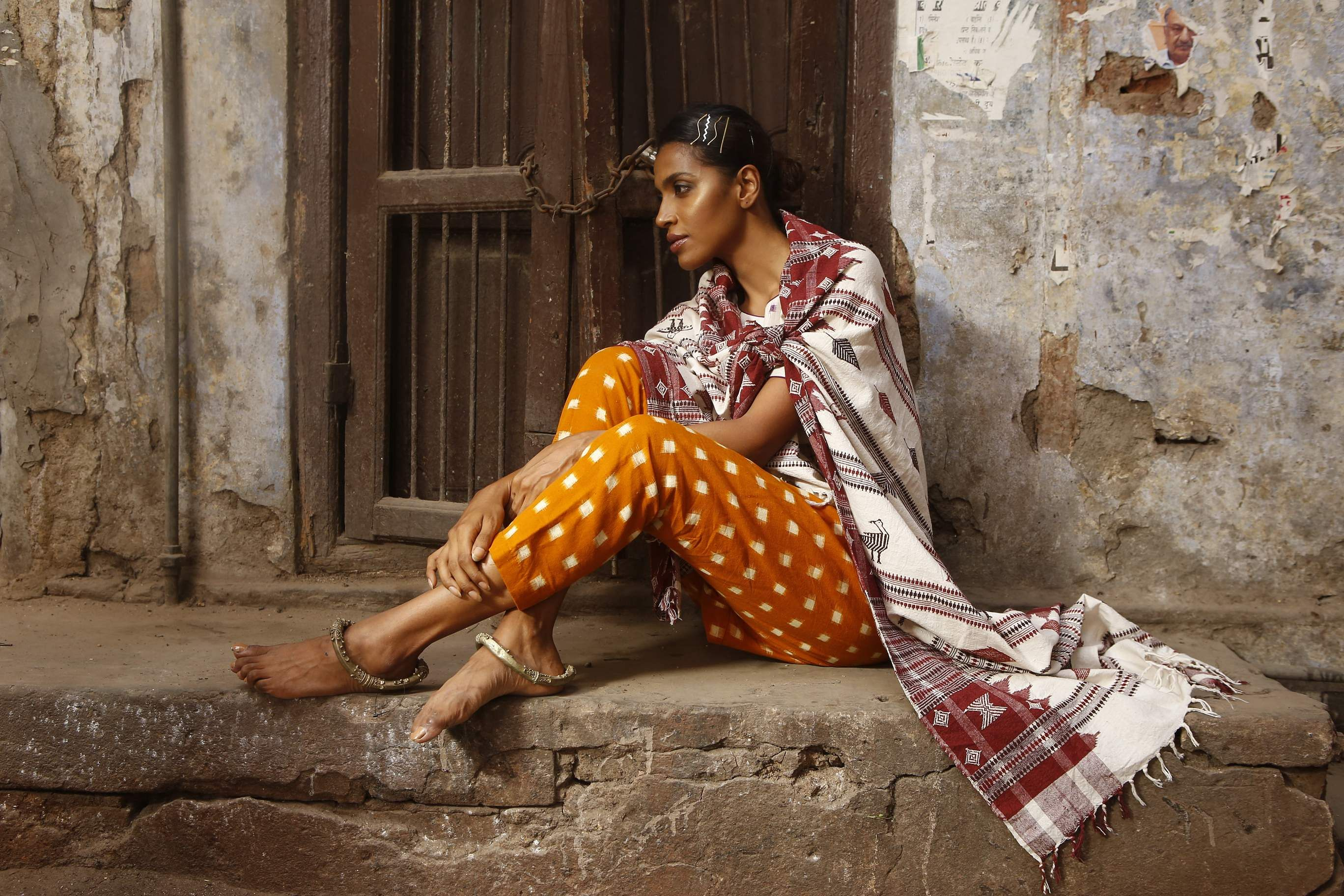 Orissa By Tania Is The Instagram Page You Need To Follow Now If You Love Contemporary Clothes Made F Edexlive