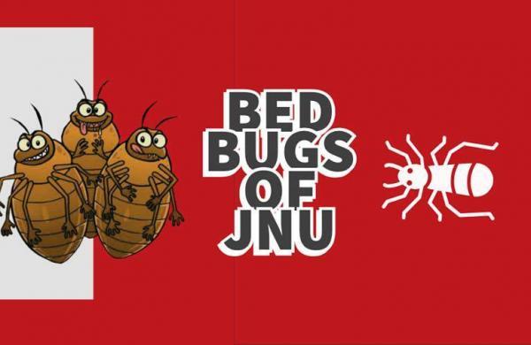 JNU Bed Bugs
