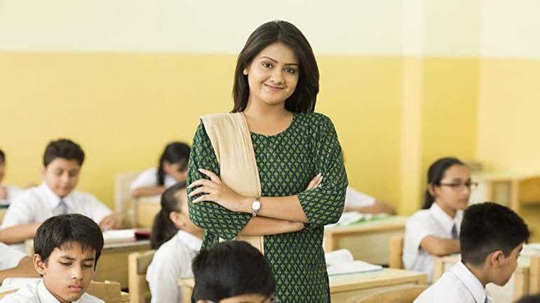 teacher_india