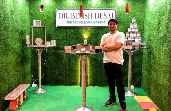 Binish Desai