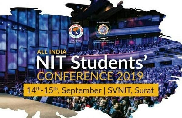 All_India_NIT_Students_Conference_2019