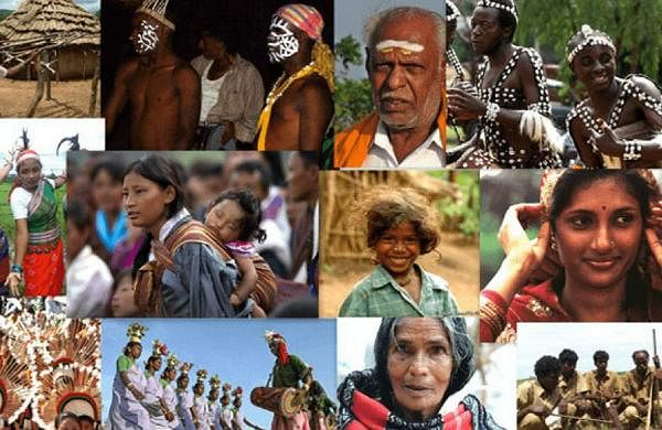 The-Indigenous-Colour-of-India-The-Indian-Tribes