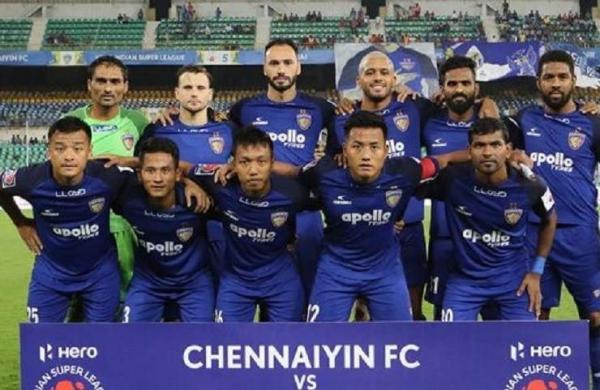 Chennaiyin-FC