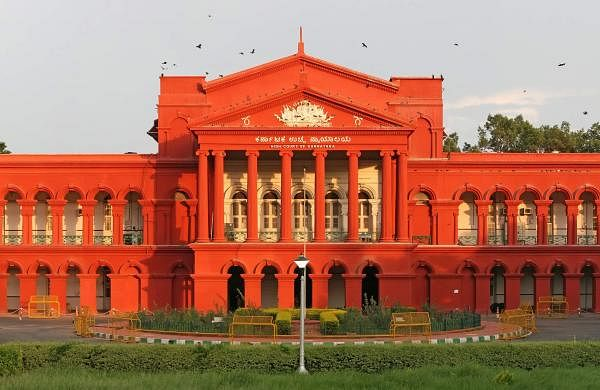 High Court of Karnataka, Bangalore