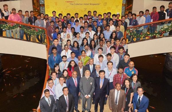 Modi Hackathon