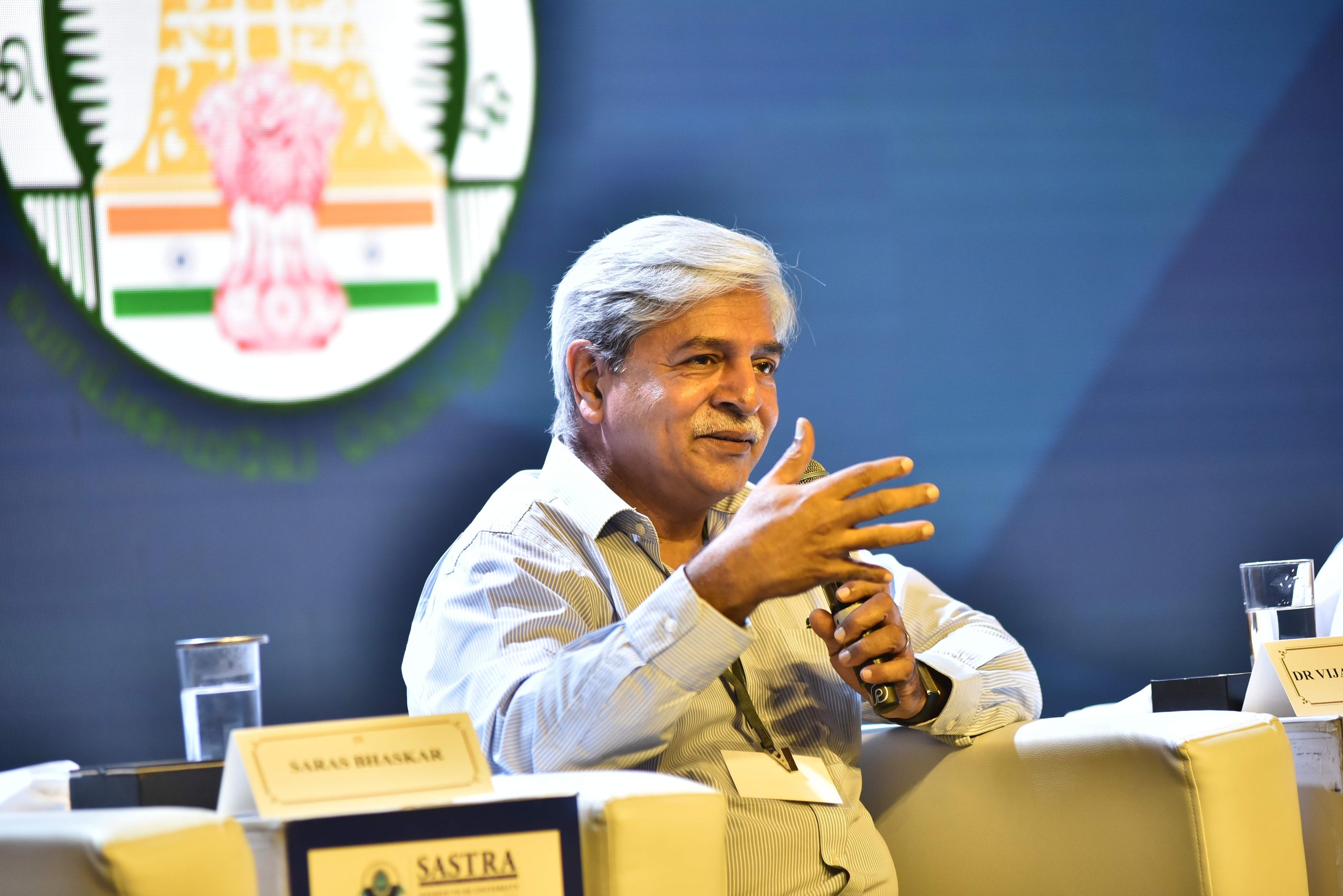 Dr Vijay Nagaswami