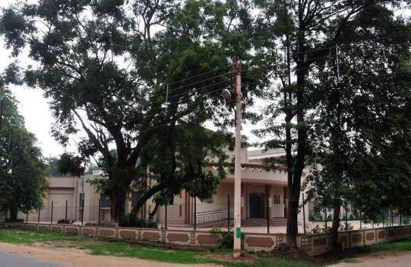 VisVaBhaRati