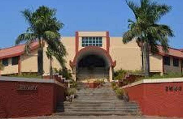 Goa_University