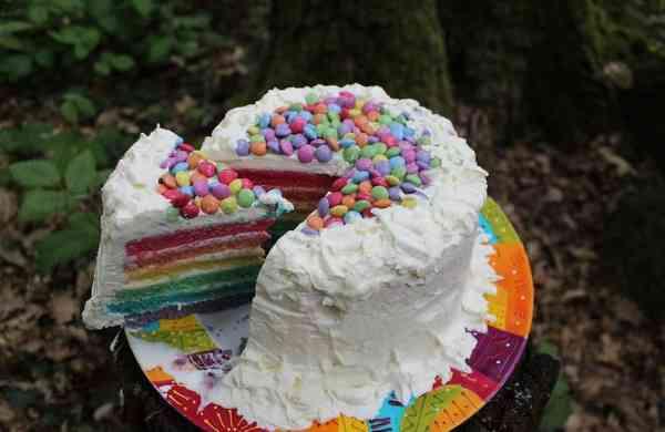 cakes-cake-rainbow-rainbow-cake
