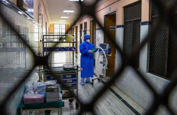 isolation-ward-chennai-hospital-coronavirus-PTI