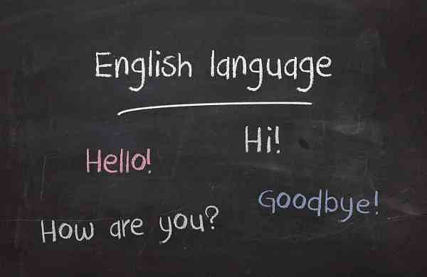 Do you speak English? | (Pic: Internet)