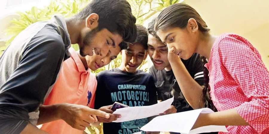 NEET Exam Results 2020