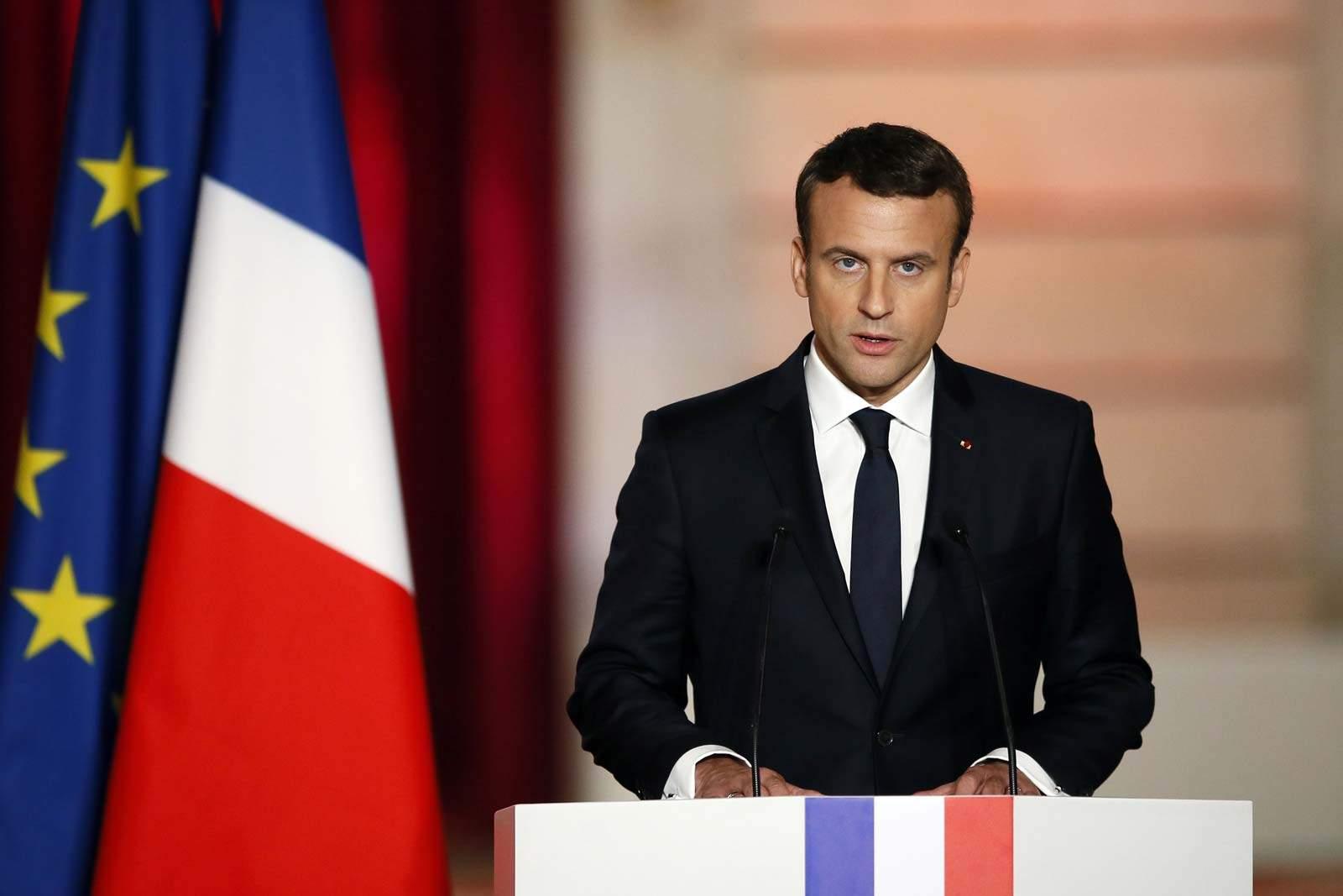 Emmanuel Macron Pays Tribute To Beheaded Teacher Samuel Paty Edexlive