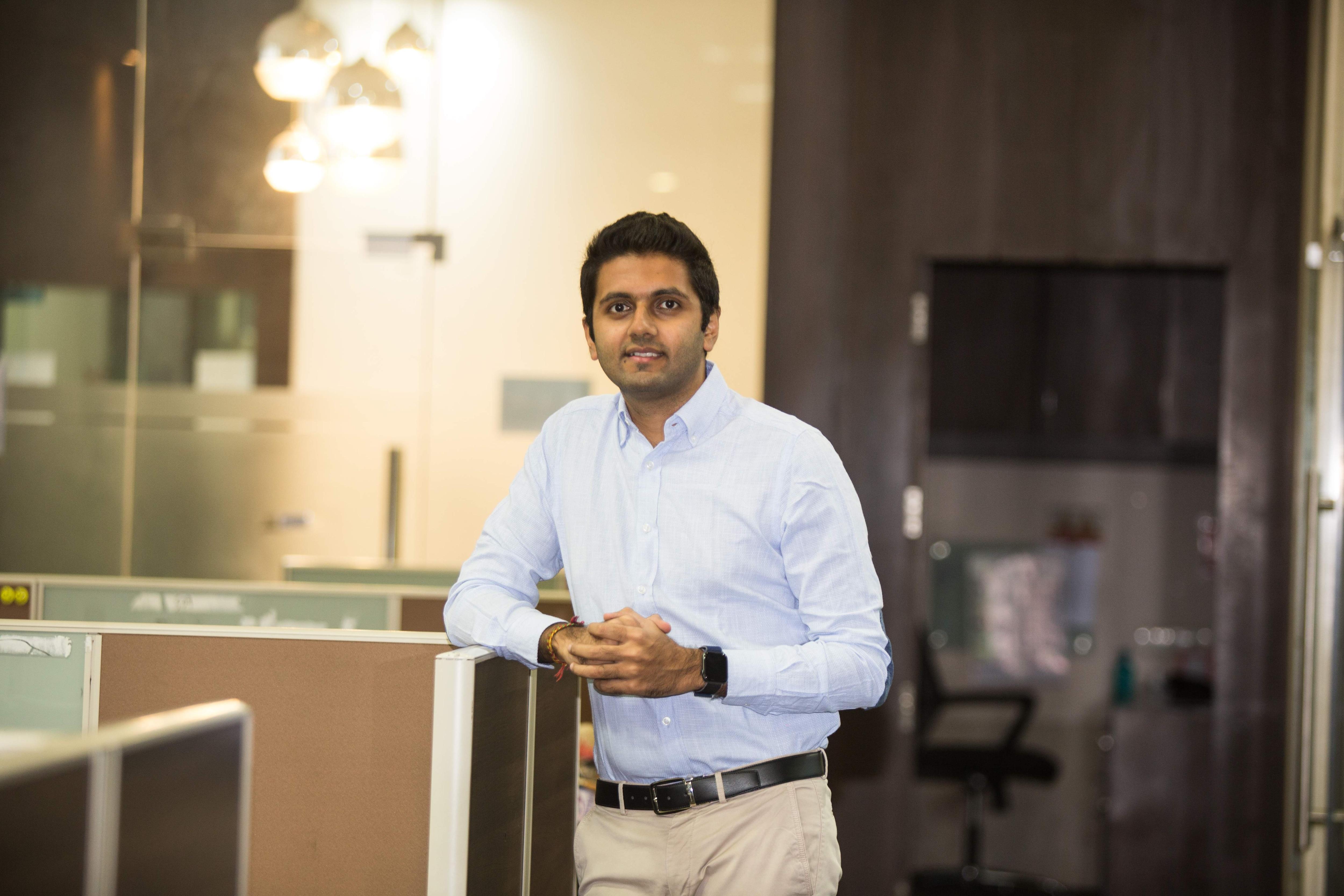Rishab_Mehta_Founder