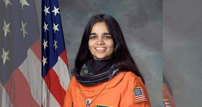 Kalpana Chawla birth anniversary: Tributes pour in for the very first lady astronaut of Indian origin