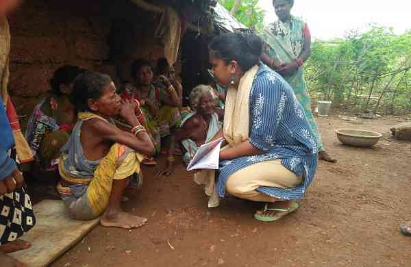 Image_of_evidence_based_research_on_Implementation_of_Forest_Rights_Act_2006_at_Ambapadia_village_,_Khorda_District_Odisha