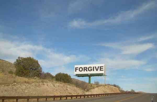 Forgive | (Pic: Internet)