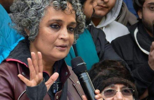 ARUNDHATI_ROY_PTI