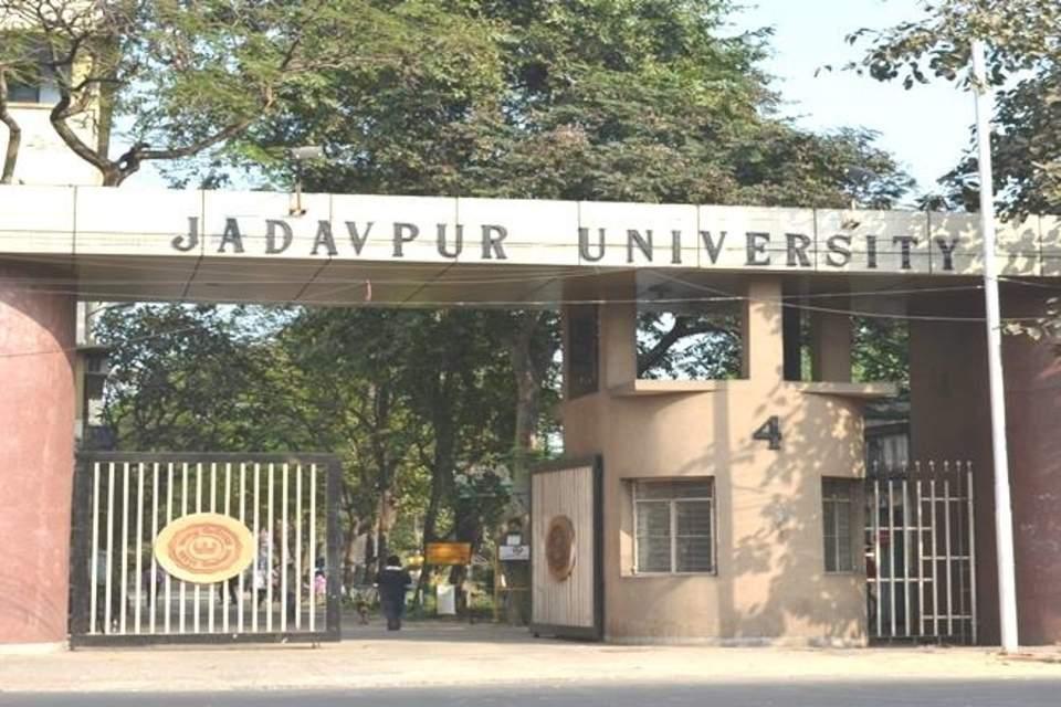 Jadavpur-University-Admission