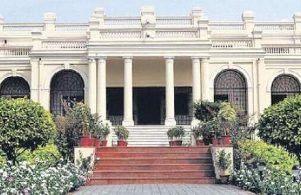 DelhiUniversity