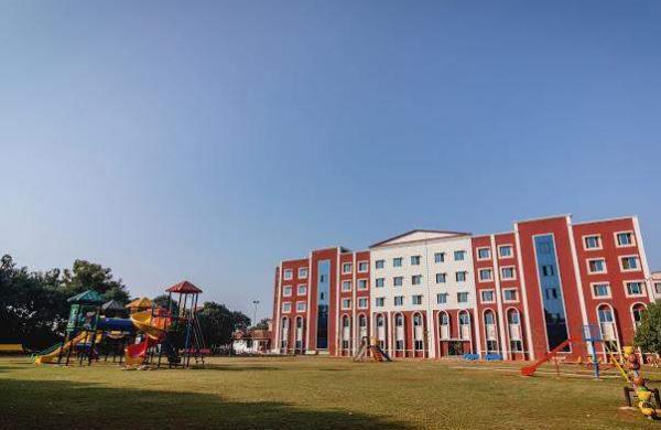 Kalinga Institute of Social Sciences