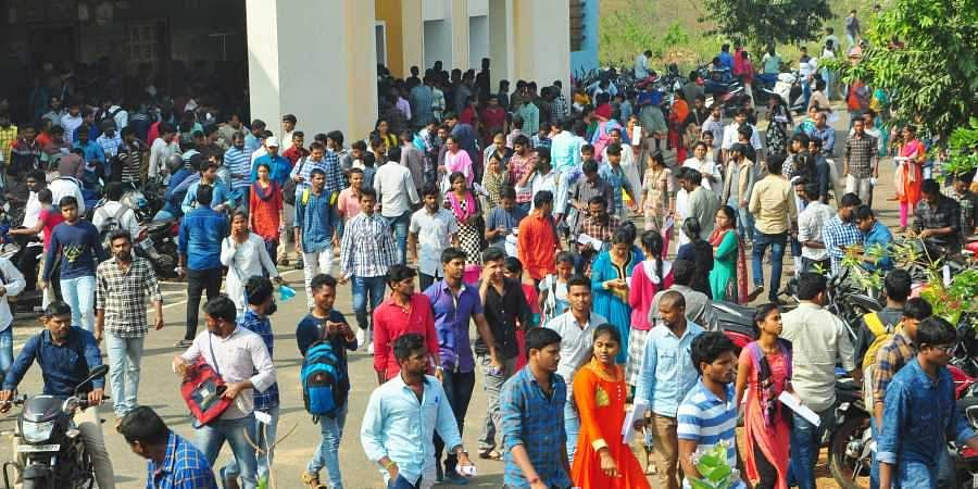 Vijayawada-Constable-exam