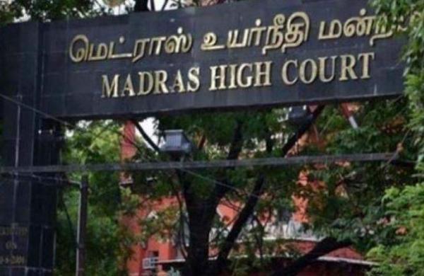 Madras HC