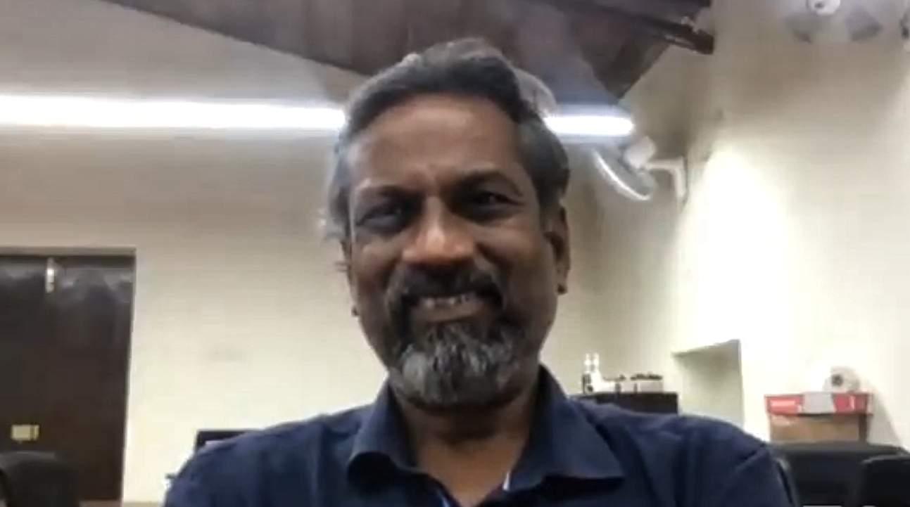 Sridhar Vembu