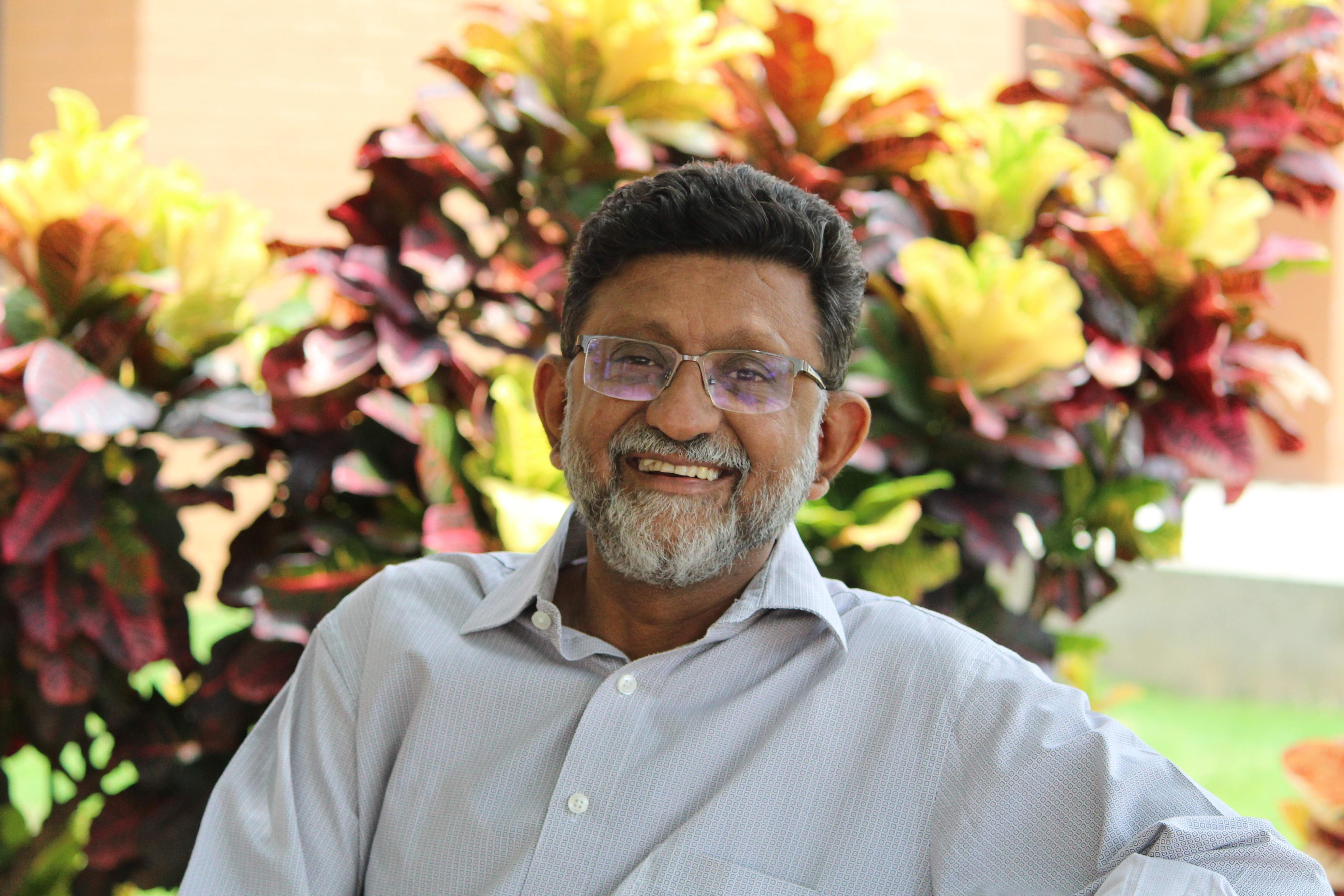 S Giridhar